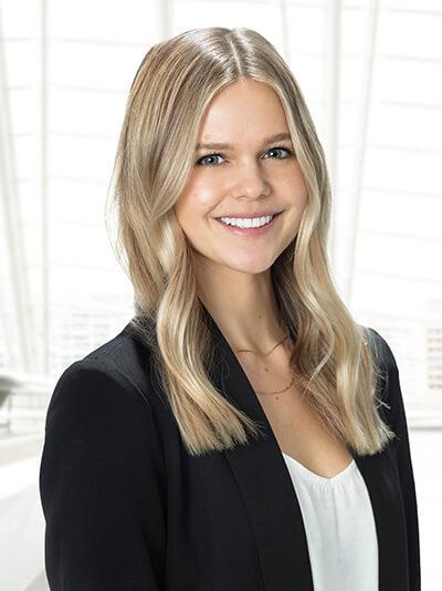 Samantha Long
